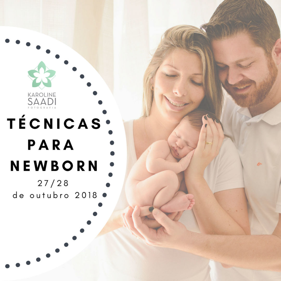 Workshop Técnicas para Newborn